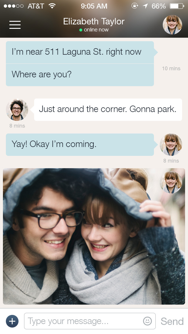 Couple - Relationship App for Two screenshot 1