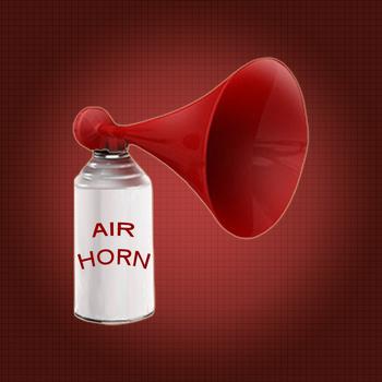 Air Horn Loudest