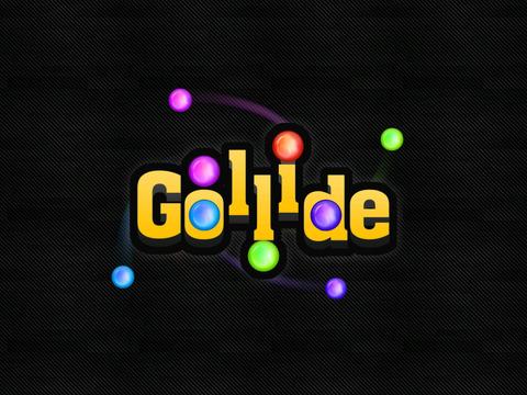 Gollide screenshot 4