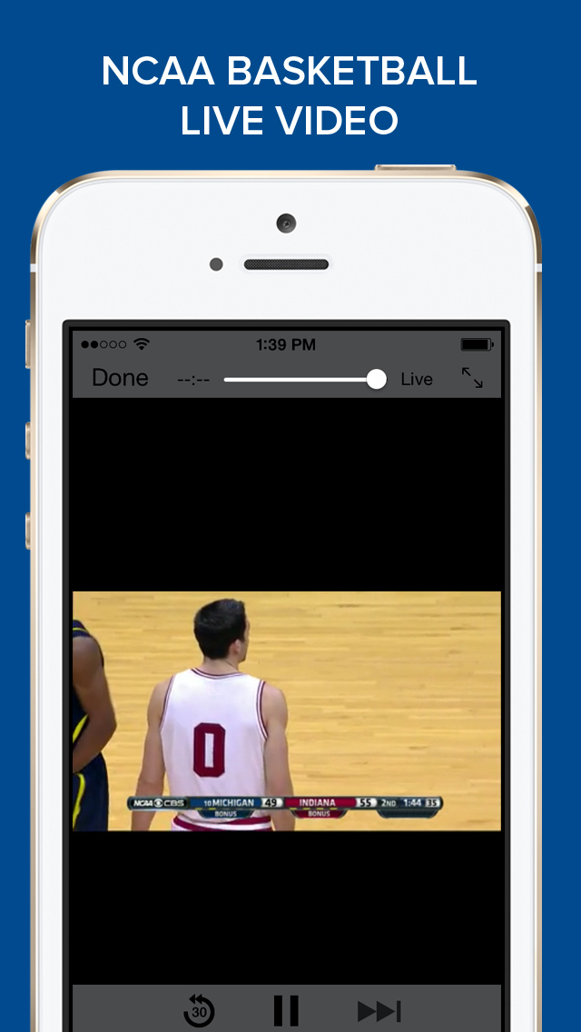 CBS Sports App Scores & News screenshot 5