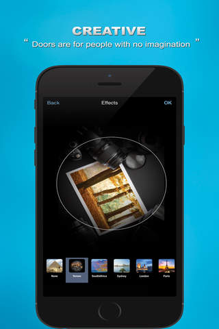 snapmore Photo Editor, Stickers, Text - náhled