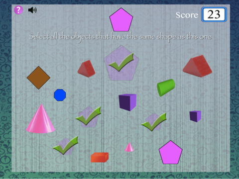 Same Shape screenshot 5