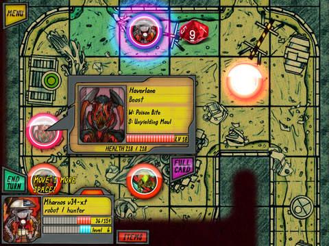 Galactic Keep screenshot 9