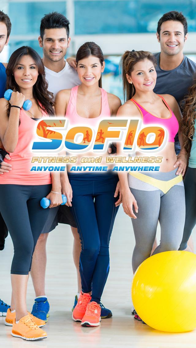 SoFlo Fitness and Wellness screenshot #1