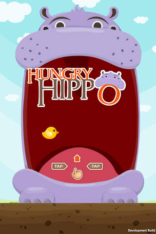 Happy Hungry Hippo - náhled