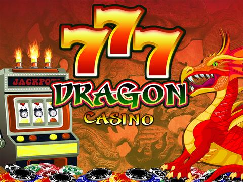 A Dragon's Casino screenshot 6