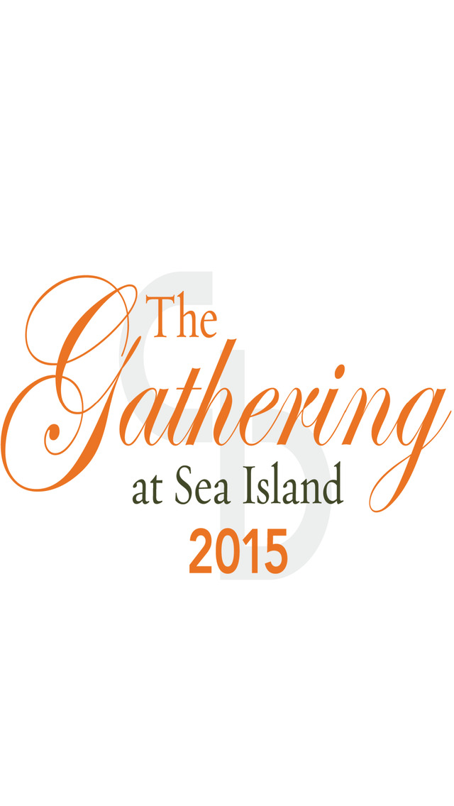 The Gathering at Sea Island screenshot 1
