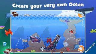 Play-Origami Ocean screenshot 4