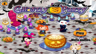 Halloween Layout screenshot 1