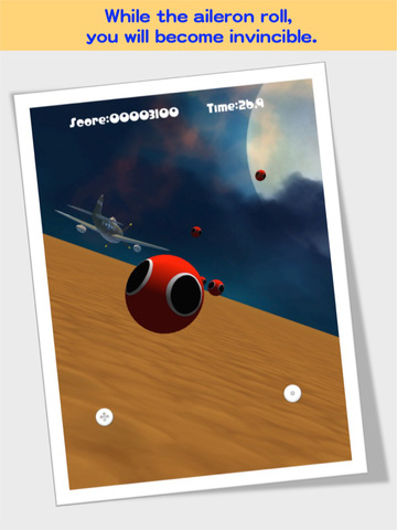 Thunderbolt Robo screenshot 9