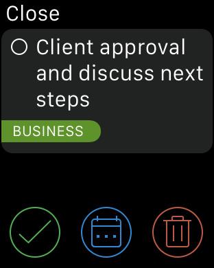 2Do - Todo List, Tasks & Notes screenshot 13