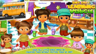 Baby Emily Learning Vehicle screenshot 3