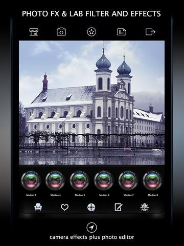 lightafter plus - fashion, design & style photography photo editor plus camera effects & filters design lab screenshot 8