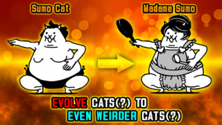 The Battle Cats screenshot 3