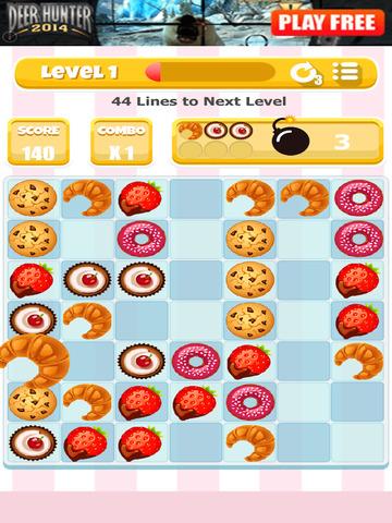 Bake Shop Blitz: The Bakery Match Game screenshot 7