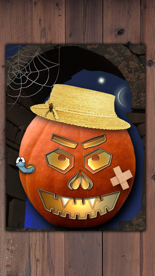 My - Funny - Pumpkins screenshot 1