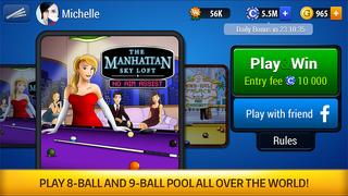 Pool Live Tour Mobile screenshot 4