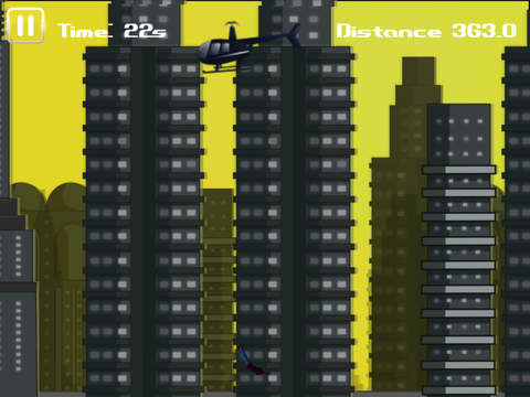 Avatar City :  Fly,  Jump And Swing In The Rope From Tower To Tower Till Dawn screenshot 8