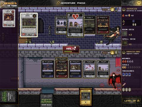 Boss Monster screenshot 4