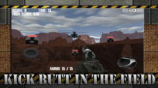 Gun Builder 3D - Build and Shoot Free screenshot 1