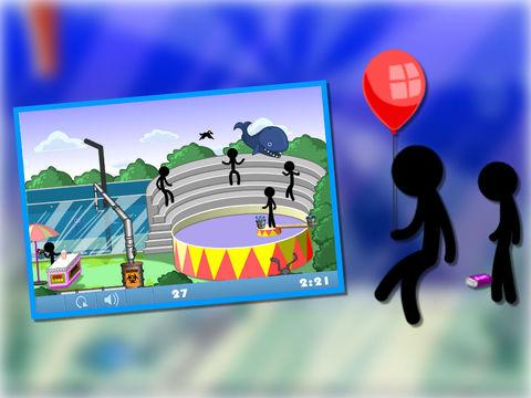 Causality Aquarium screenshot 9