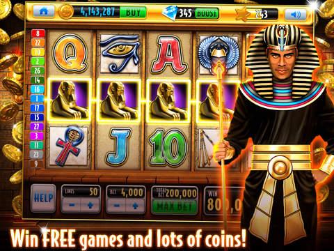 Xtreme Slots screenshot 10