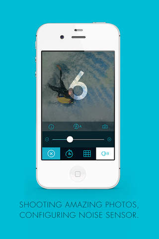 InstantCam for Instagram - Take photos without you - náhled