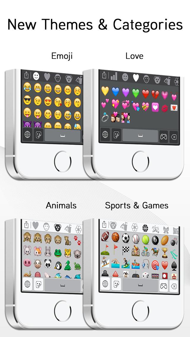 Emoji> screenshot 4