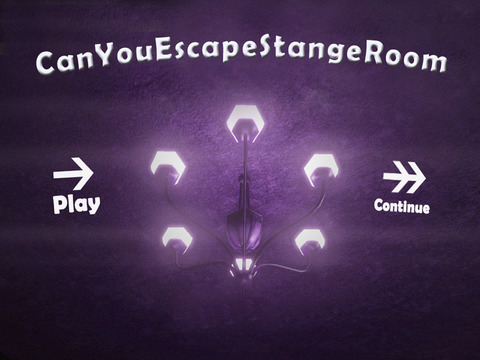 Can You Escape Strange Room 4 screenshot 6