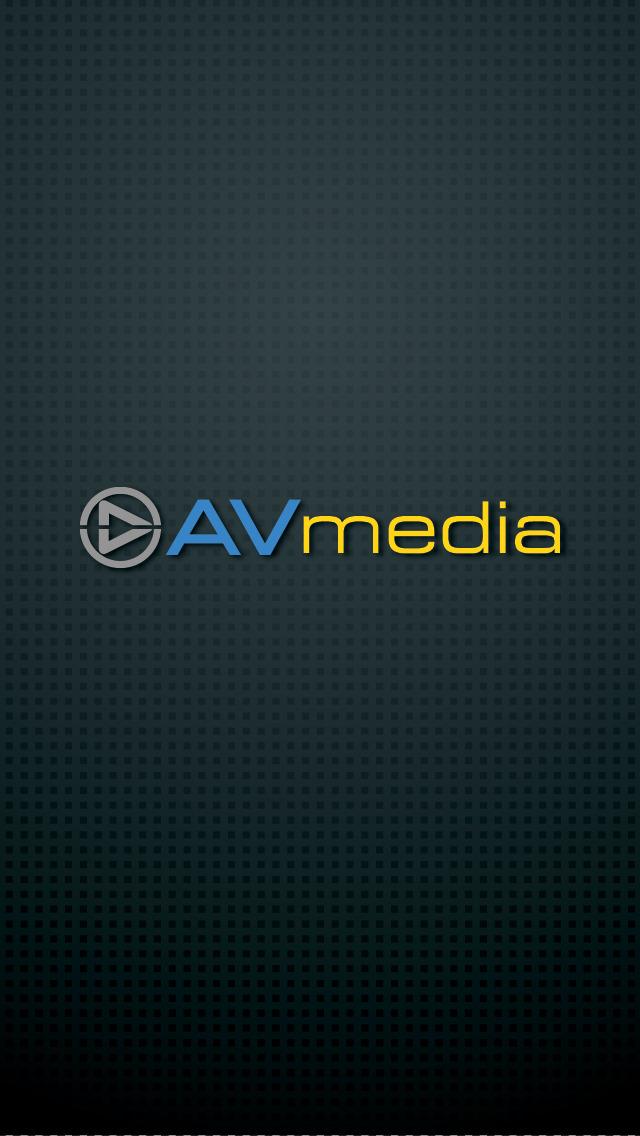 AVmedia 2014 Annual Conference screenshot 1