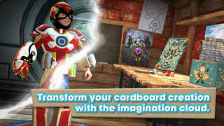 Playworld Superheroes screenshot 4
