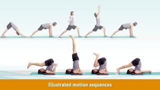 Yoga with Patrick Broome screenshot 3