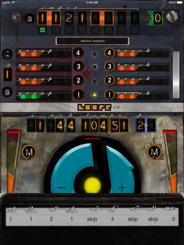 Loopr Live Loop Composer screenshot 8