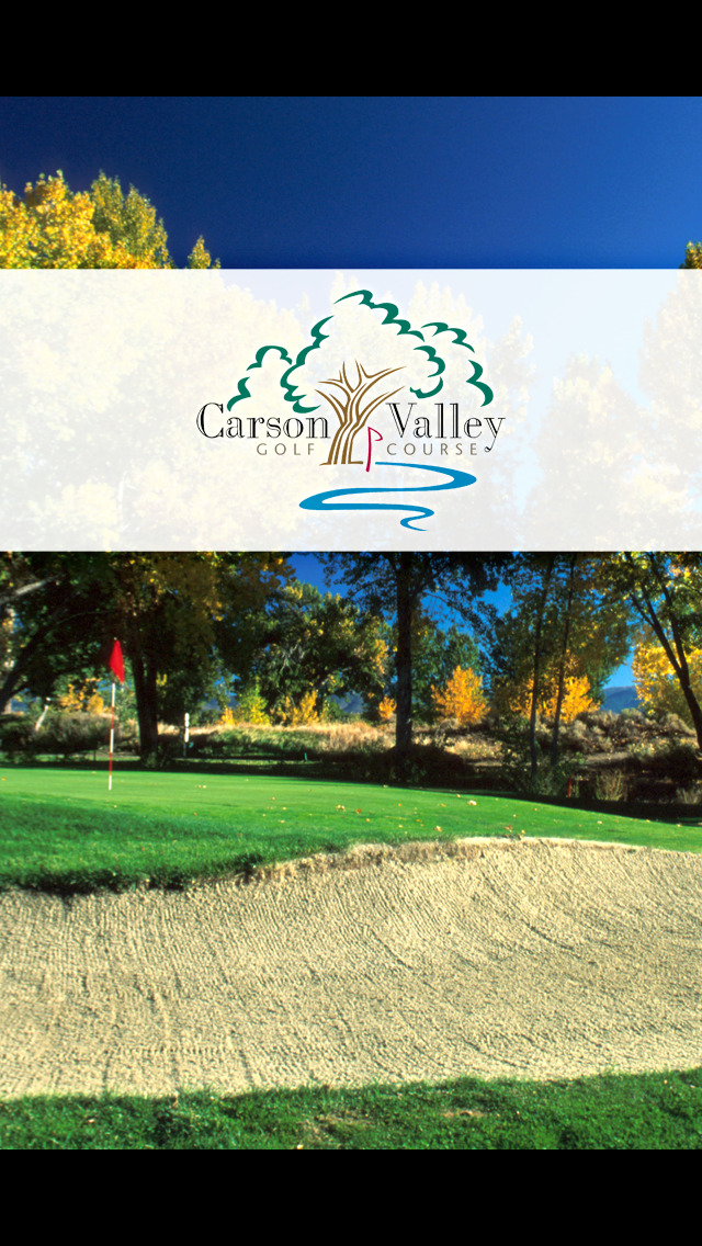Carson Valley Golf Course screenshot 1