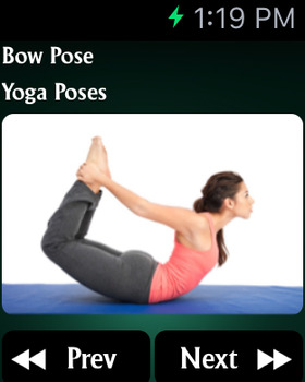 Yoga Expert screenshot 15