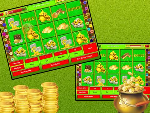 All In Slots Premium Casino screenshot 10