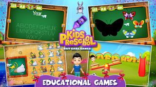 Kids PreSchool Day Care screenshot 1