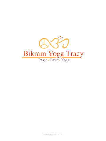 Bikram Yoga Tracy screenshot #1