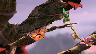 Chimpact 2 Family Tree screenshot 3