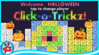 Click-o-Trickz: Halloween Maze screenshot 1