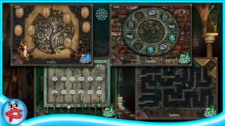 Revenge of the Spirit: Rite of Resurrection Free screenshot 3