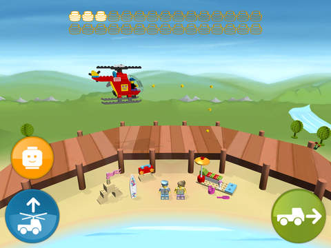 LEGO® Juniors screenshot 9