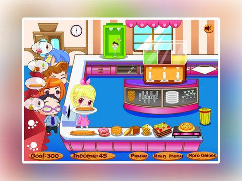 Bakery House screenshot 6