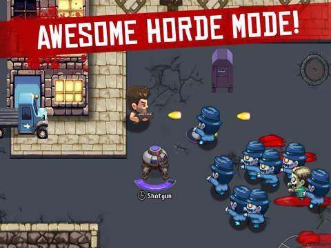 Age of Zombies™ screenshot 7