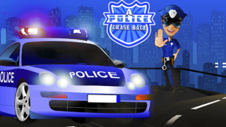 A Police Chase Race Pro screenshot 1