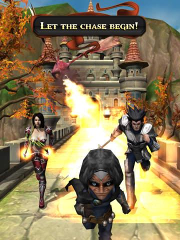 Running Quest screenshot 6
