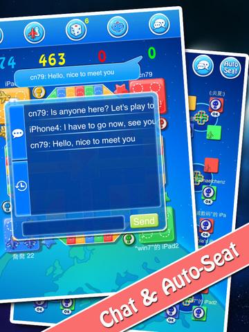 Ludo - Online Game Hall screenshot 7