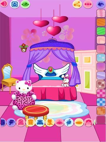 朵公主的卧室 screenshot 6