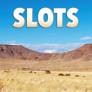 Kalahari Desert Slots - FREE Gambling World Series Tournament