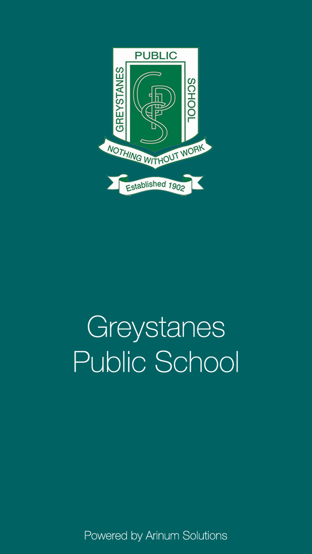 Greystanes Public School screenshot 1
